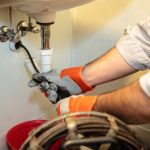 drain cleaning service in KL